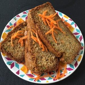 Hartige wortelcake nvds