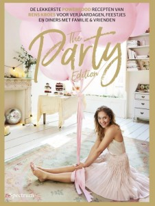 Powerfood The Party Edition Rens Kroes