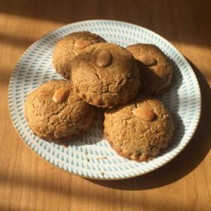 Natascha bakt gevulde koeken en meer
