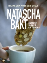 Natascha bakt coverfoto