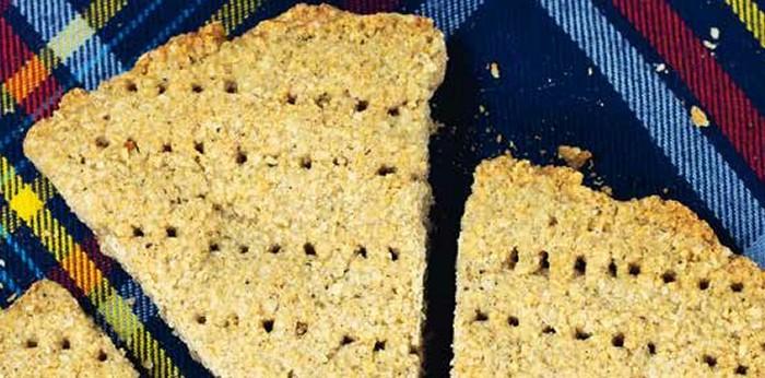 Natascha bakt_shortbread in eerste recensies