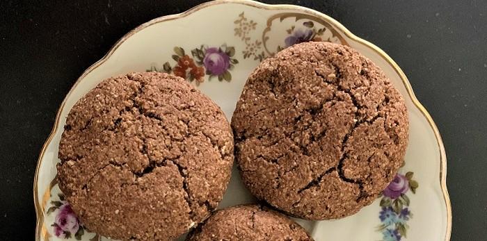 Haarlemmer halletjes suikervrij Het Nederlandse koekjesboek