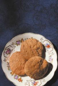 Haarlemmer halletjes Het Nederlandse koekjesboek