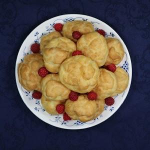 soezen recept uit 1752 foto nvds